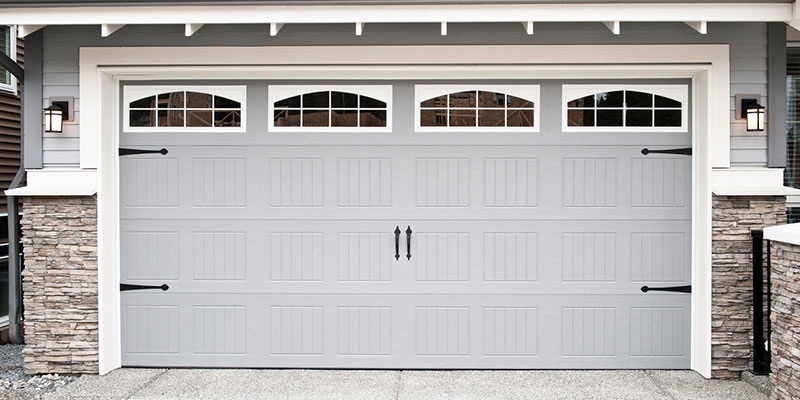 Garage Door Repair in Denver, North Carolina